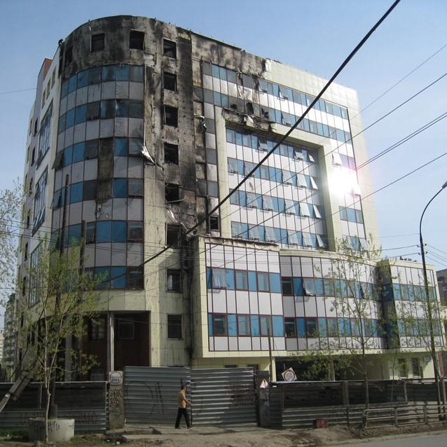 Мембрана для фасадных систем