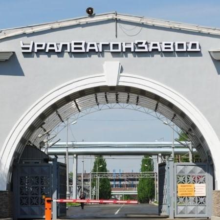 Объект компании Парагон - Уралвагонзавод в Нижнем Тагиле