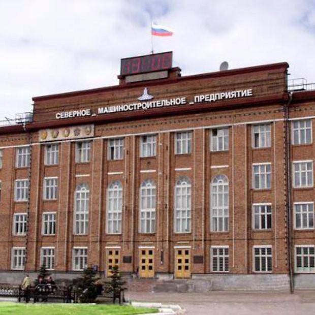 Строительная мембрана TEND на объекте в Северодвинске