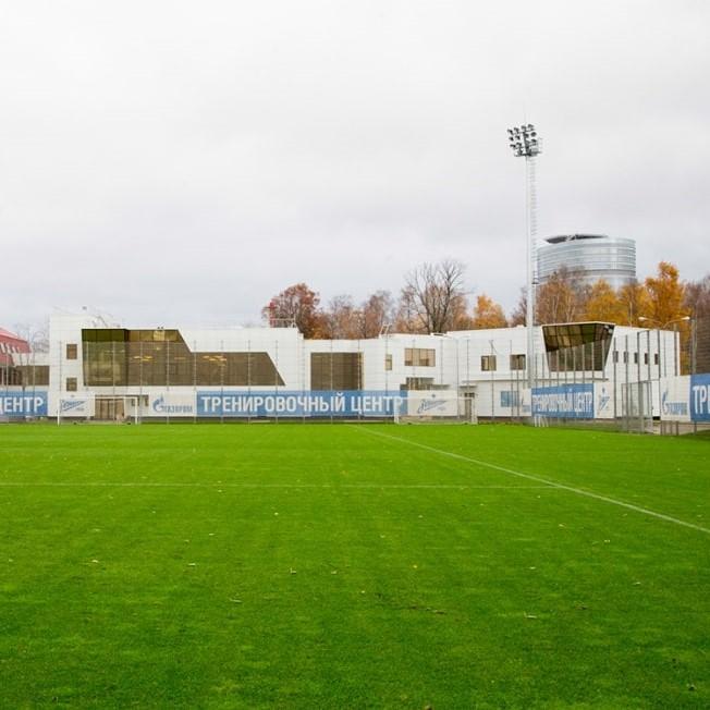 Тренировочная база ФК Зенит