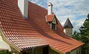 Негорючая мембрана для скатных крыш